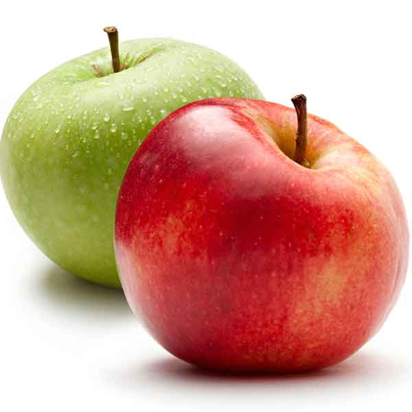 frutas-emagrecer-maca