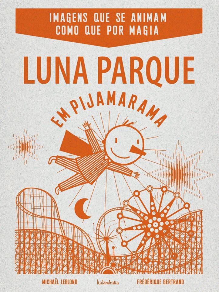LunaParque em pijamarama
