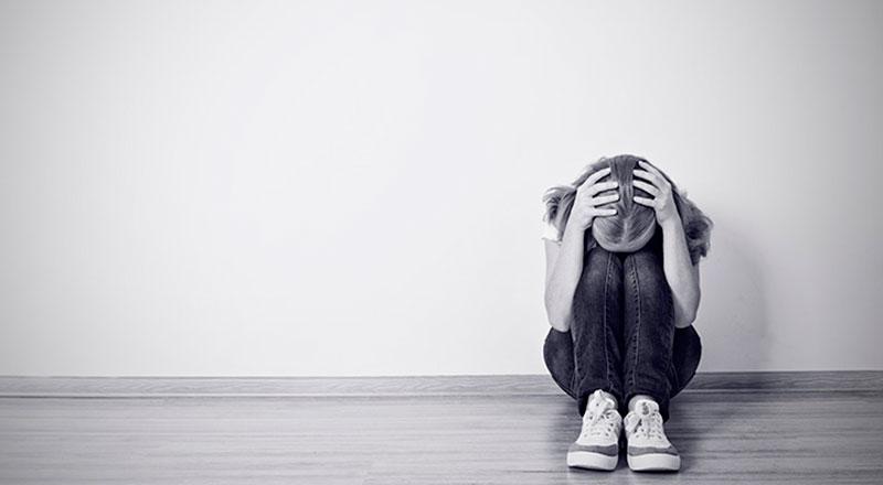 Depressão na adolescencia