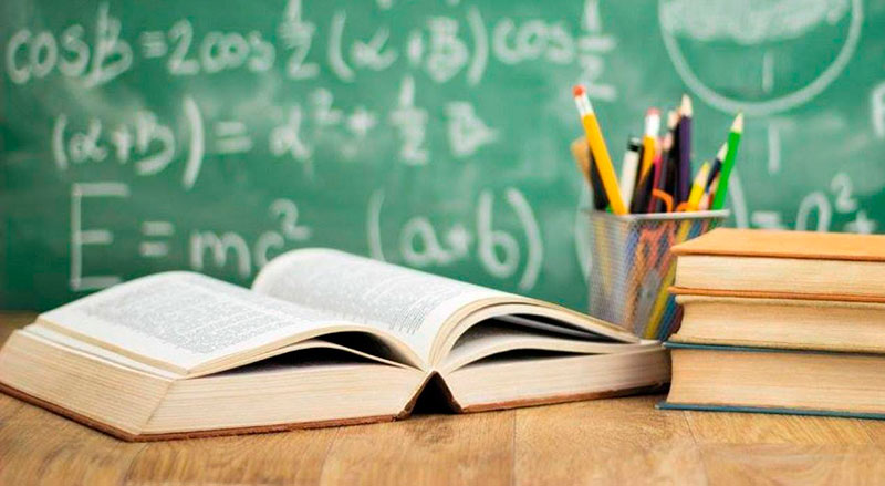 Vamos abraçar a educação, o coração do mundo