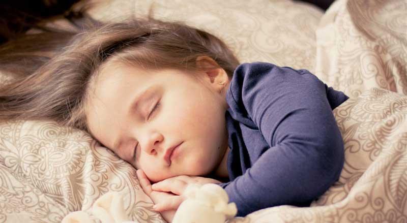 A rotina é essencial para um adormecer e um sono mais tranquilo