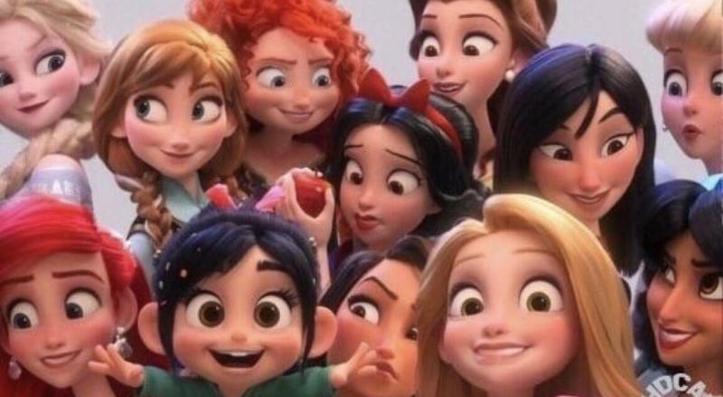 classicos Disney