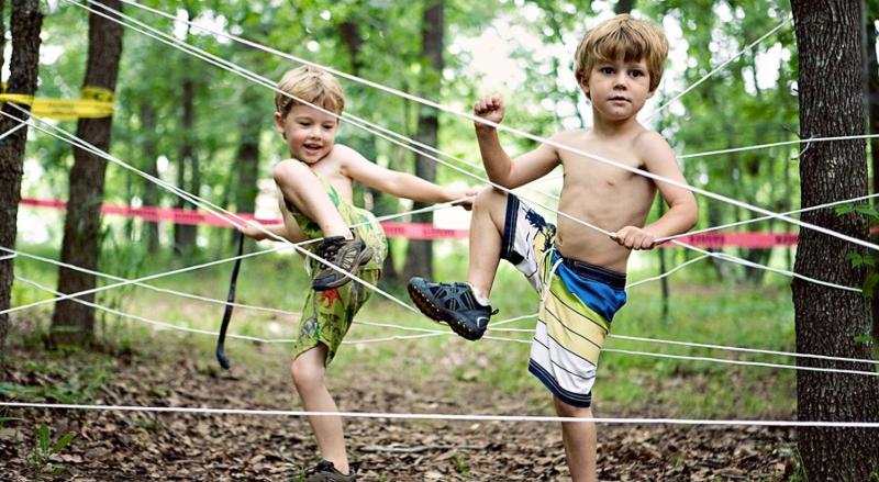 filhos mais felizes e tranquilos