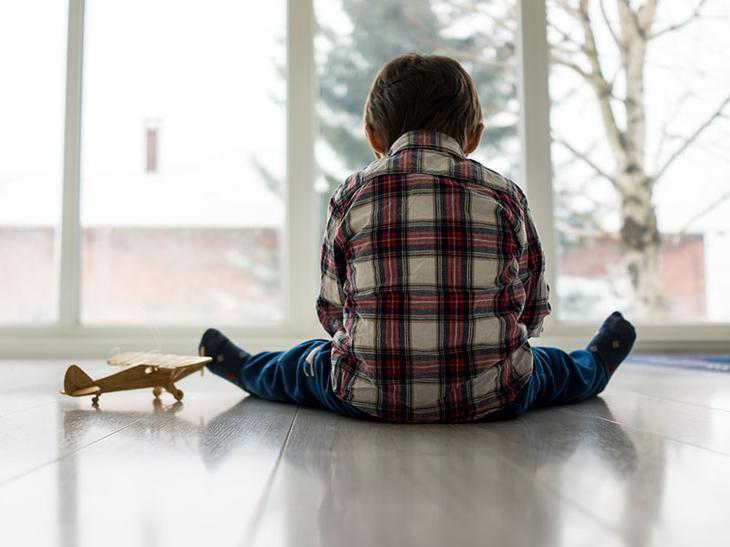 Todas as crianças sofrem com o divórcio. 4 Dicas para pais preocupados