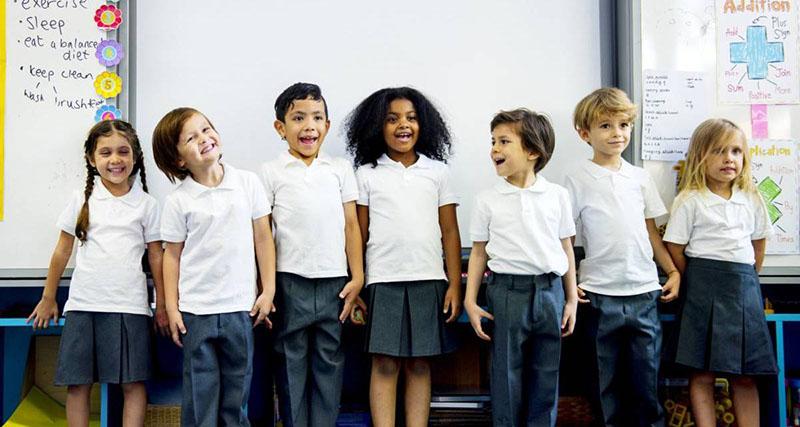 A escola quer-se um lugar onde os nossos filhos estejam e sejam felizes