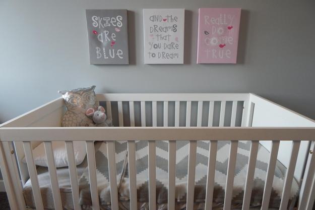 quarto do bebé